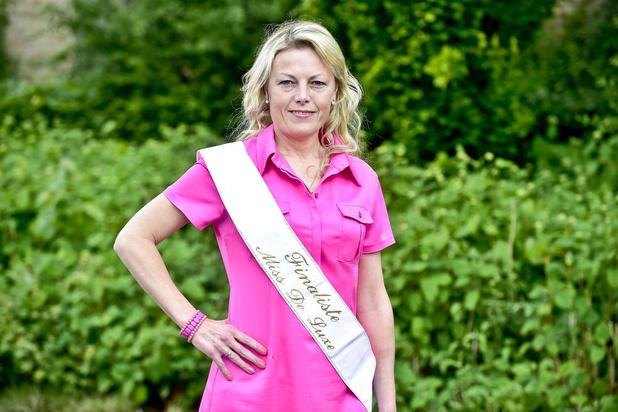 Nele Vandemoortele uit Roeselare droomt van kroontje Miss De Luxe
