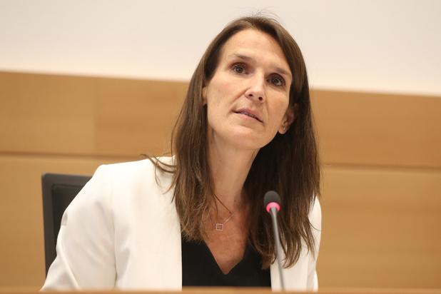 """Sophie Wilmès: """"le PS s'engage dans la dynamique du confédéralisme"""""""