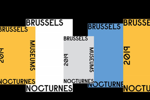 """Les """"Brussels Museums Nocturnes"""" reviennent chaque jeudi"""
