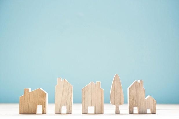 Bijna een kwart minder aanvragen voor woonkrediet