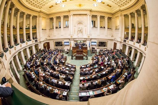 Un quart des Belges pour le remplacement du système de démocratie parlementaire