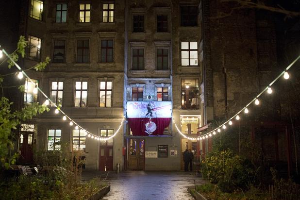 Le mythique Clärchens Ballhaus sera-t-il la prochaine victime de la gentrification immobilière de Berlin?