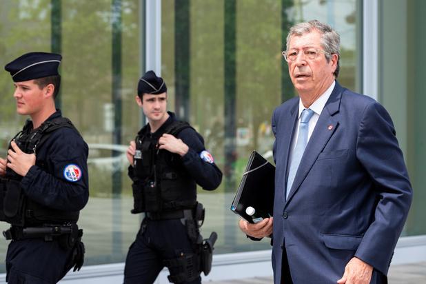 Au tribunal, Balkany tente de justifier sa fraude