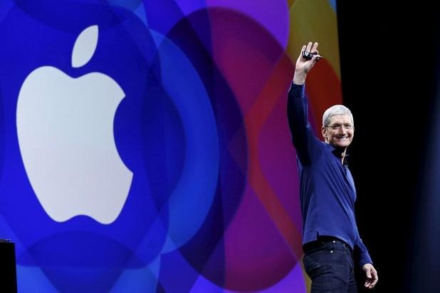 Apple est de nouveau l'entreprise la plus innovante au monde