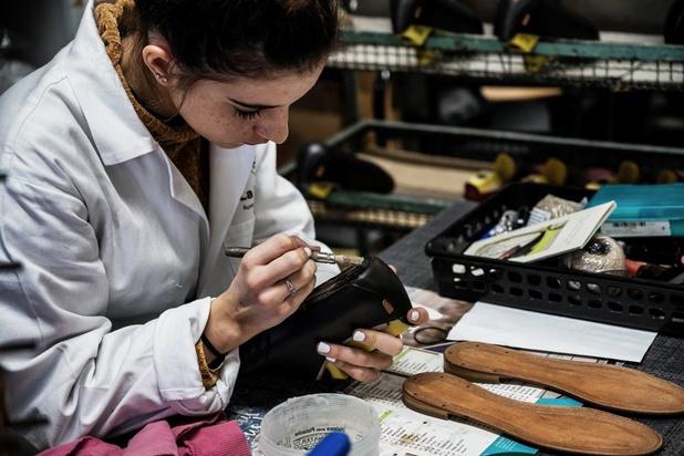 La Cité de la Chaussure, vitrine et coulisses d'un métier artisanal (en images)