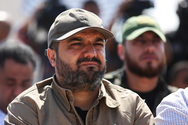Israël doodt leider van Palestijnse Al-Qudsbrigade met gerichte luchtaanval in Gaza