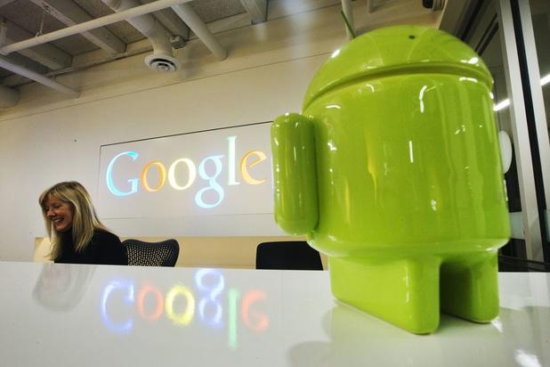 Google adapte l'évaluation des applis Android