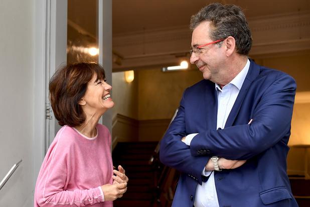 Négociations bruxelloises: fin de la première lecture du texte, les derniers obstacles seront tranchés lundi