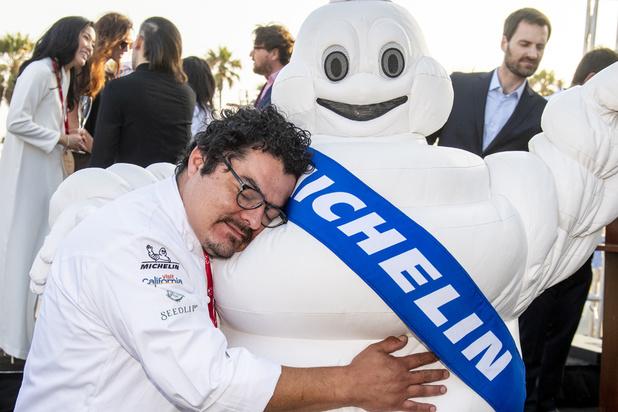 Guide Michelin: l'histoire, émaillée de drames, succès et polémiques, de la bible de la gastronomie