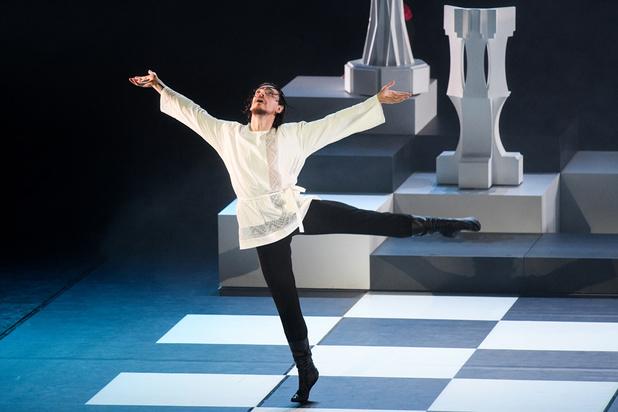 """Le """"bad boy"""" du ballet russe s'attaque à la """"face sombre"""" de Raspoutine"""