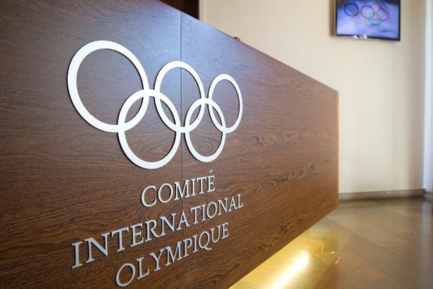 Accord de partenariat conjoint avec Coca Cola et le chinois Mengniu pour le CIO