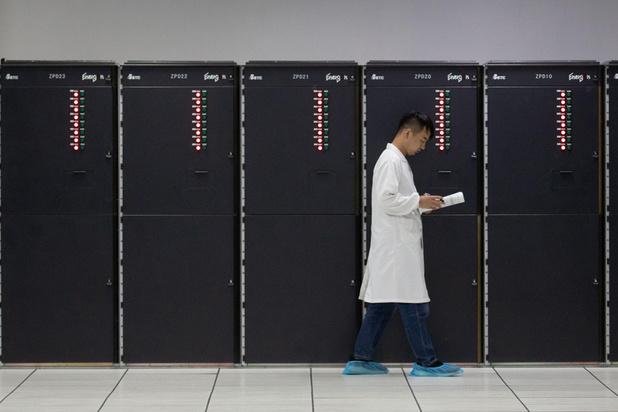 Les supercalculateurs, une industrie stratégique pour la domination technologique mondiale