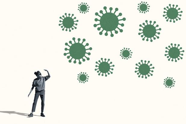 Contagion, efficacité des vaccins, résistance, dangerosité: ce qu'on sait des variants du Covid-19