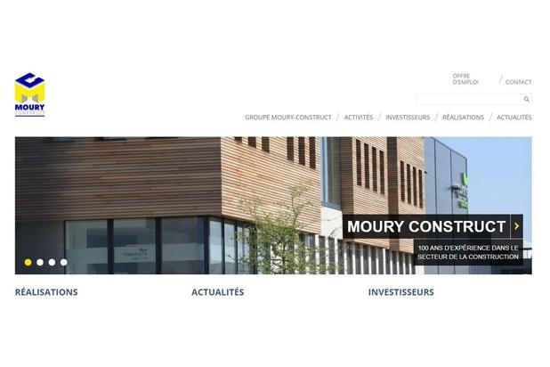 Moury Construct va verser un double dividende