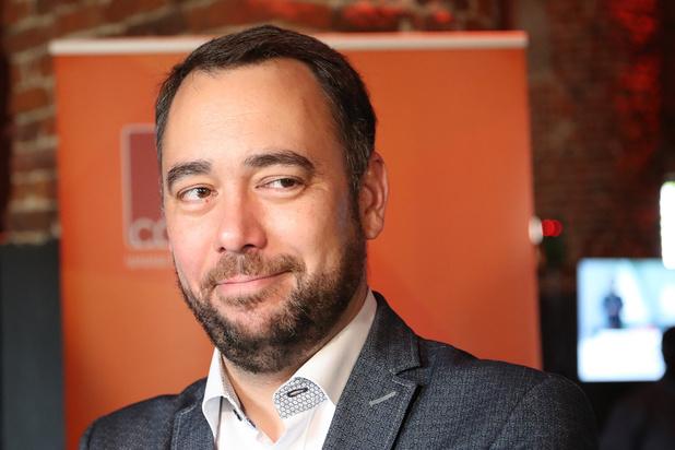 Maxime Prévot rappelle la nécessité de transférer les zones de secours aux provinces