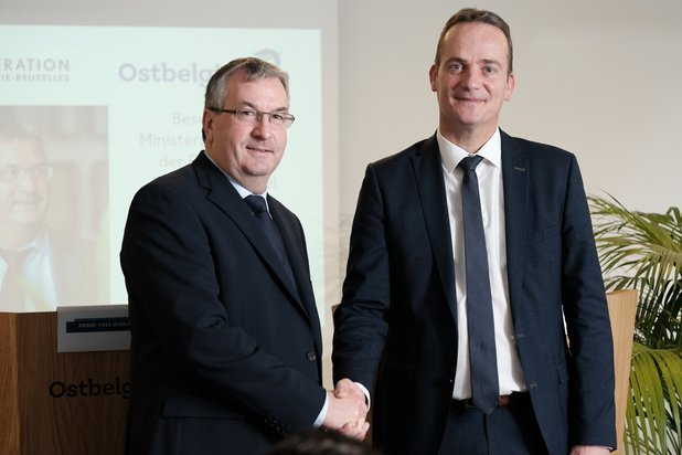 La FWB et la Communauté germanophone renforcent leur coopération