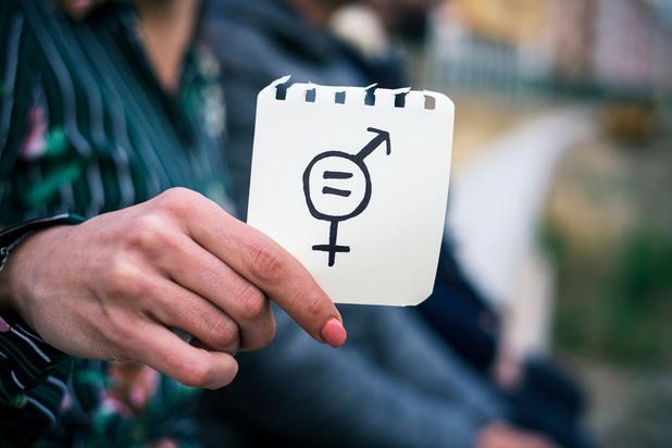 'Dat mannen en vrouwen verschillen, mag toch geen reden zijn om niet voor gelijke kansen te ijveren?'