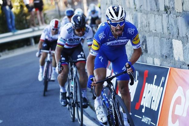 Analyse: tien conclusies na Milaan-Sanremo
