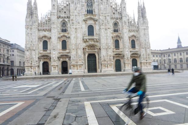 Le covid circulait en Italie bien avant le mois de février