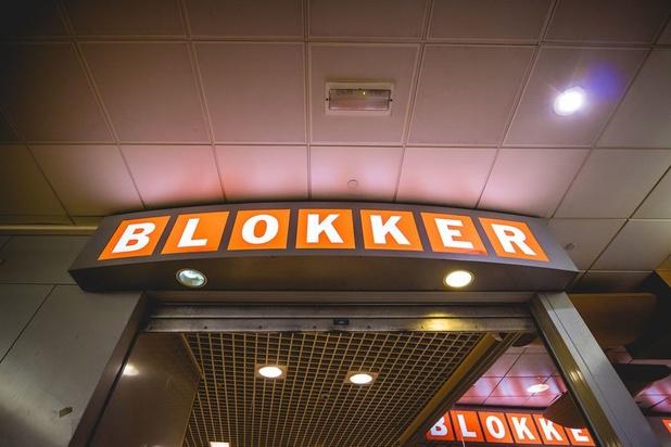 CEO 'koopt' winkelketen Blokker