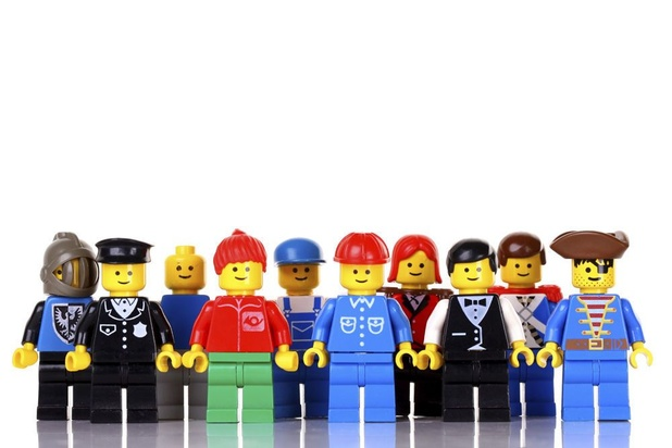 Lego a mieux vendu au premier semestre grâce à l'e-commerce