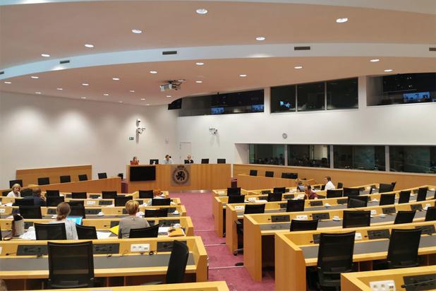 Pas de vote sur une proposition visant à créer une commission d'enquête coronavirus