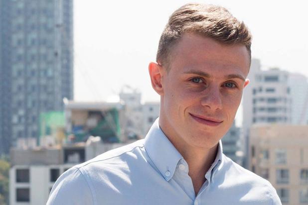 Jappe Pollentier: een succesvolle Bruggeling in Bangkok