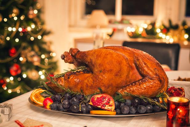 La traditionnelle dinde de Noël, grande oubliée du bien-être animal? L'Autriche monte au créneau