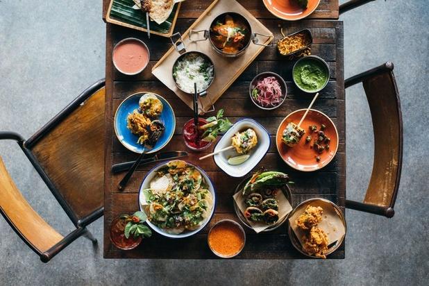 Indische soulfood in Gent: begin 2020 zwaait Mission Masala deuren open