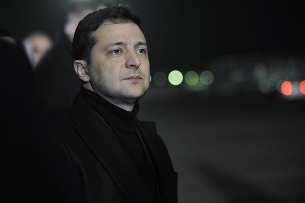 Avion abattu: l'Ukraine demande des comptes, mais fait confiance à Iran