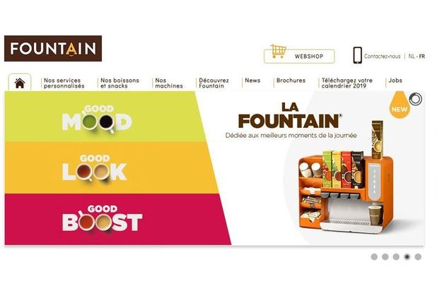 Fountain compte un nouvel actionnaire