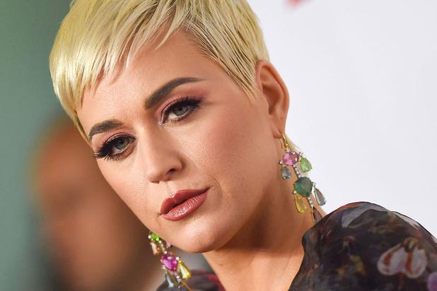 Coup de gueule de Katy Perry, constamment comparée aux autres artistes féminines