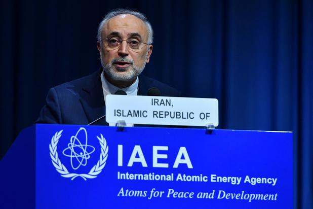 Iran bereid om in schriftelijke verklaring af te zien van atoomwapens