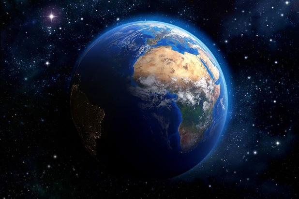 Trumps ruimteleger zal 'klein maar daadkrachtig zijn'