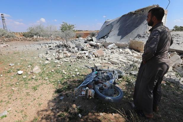 Syrie: effervescence diplomatique autour d'Idleb, Ankara sur le qui-vive