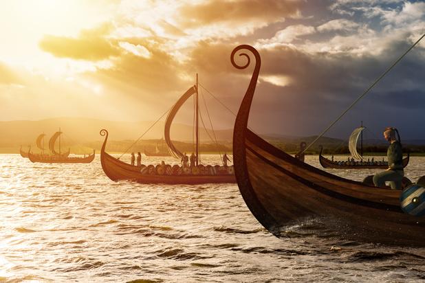 Découverte en Norvège d'un navire datant de l'époque viking