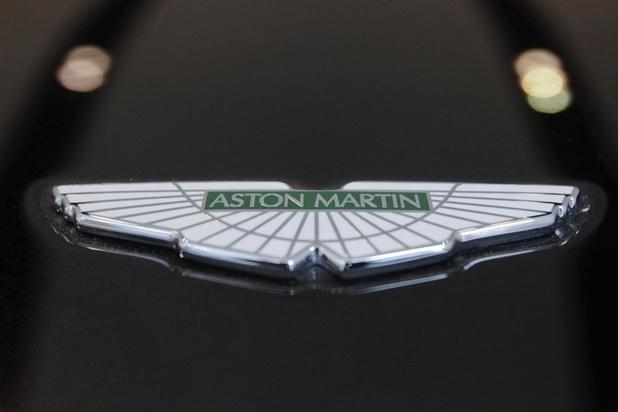 Aston Martin s'effondre en Bourse après un avertissement sur résultat