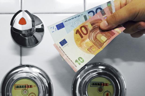 La facture d'eau augmentera en 2020 à Bruxelles