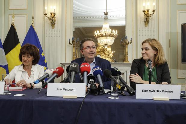 Van overal zone 30 tot circulatieplannen: dit zijn de krachtlijnen van het Brusselse regeerakkoord