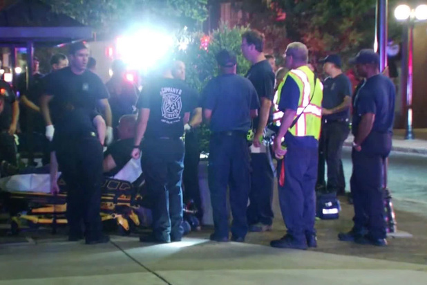 Nieuwe schietpartij in VS: 9 dodelijke slachtoffers