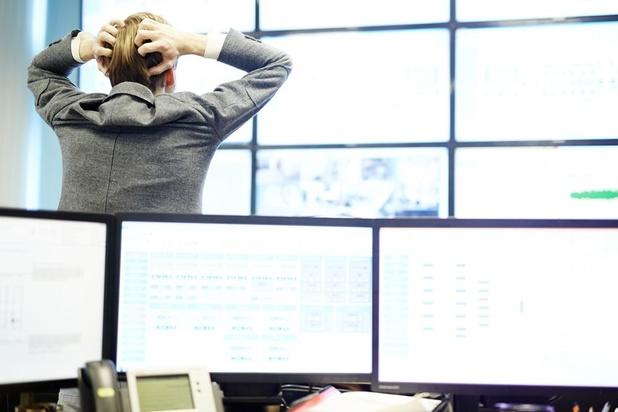 La confiance des chefs d'entreprise au plus bas depuis 19 mois