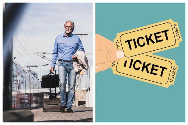 Bientôt un unique ticket pour circuler en transport en commun à Bruxelles