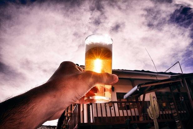 La bière chaude, un moyen de lutter contre l'alcoolisme?