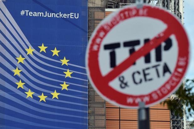 CETA : le système d'arbitrage bloque toujours la transition sociale et écologique