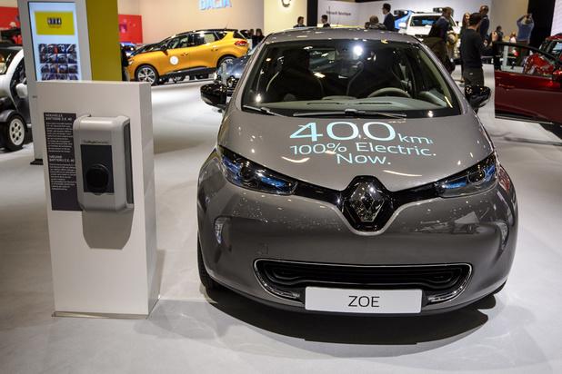 Renault fait sa Renaulution avec une nouvelle stratégique électrique