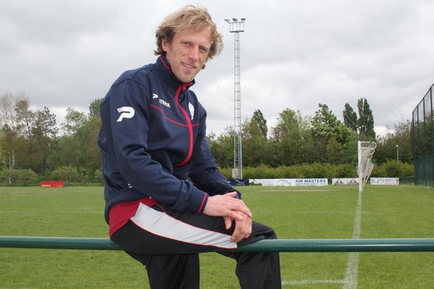 TVJO Stijn Meert verlaat KSV Roeselare in onderling overleg