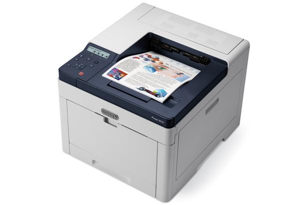 Review: betaalbare kleurenprinter met veel netwerkfuncties