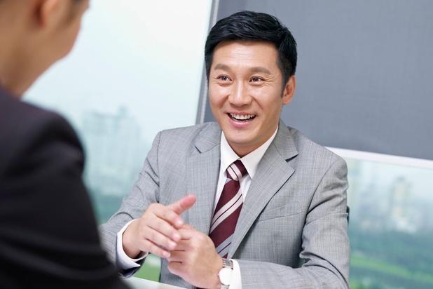 Votre prochain patron sera-t-il chinois?