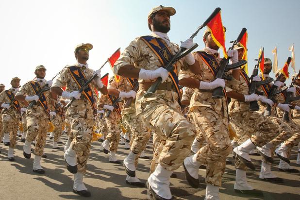 Is er een oorlog tussen de Verenigde Staten en Iran in de maak?