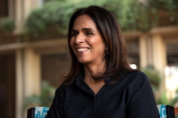 Destins de femmes: Anita Dongre, la couturière indienne féministe et écolo